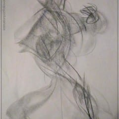 animation portfolio workshop, alexanne biossonneau, life drawing
