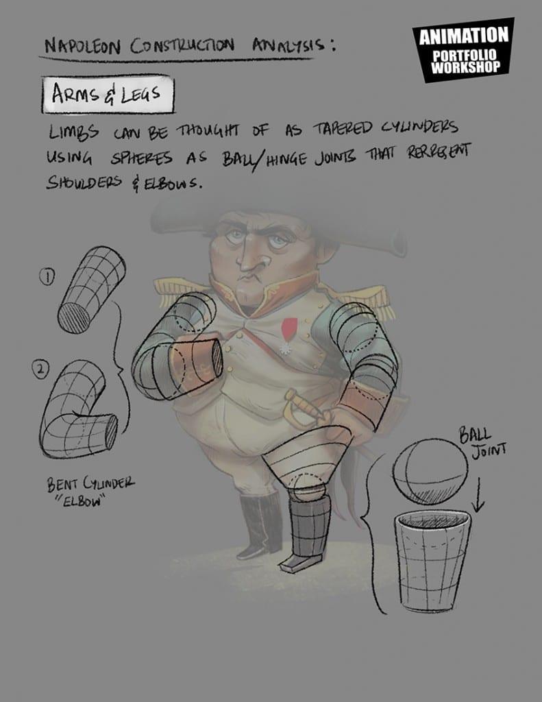 Animation Portfolio Workshop Character featured grad Saud Boksmati 5