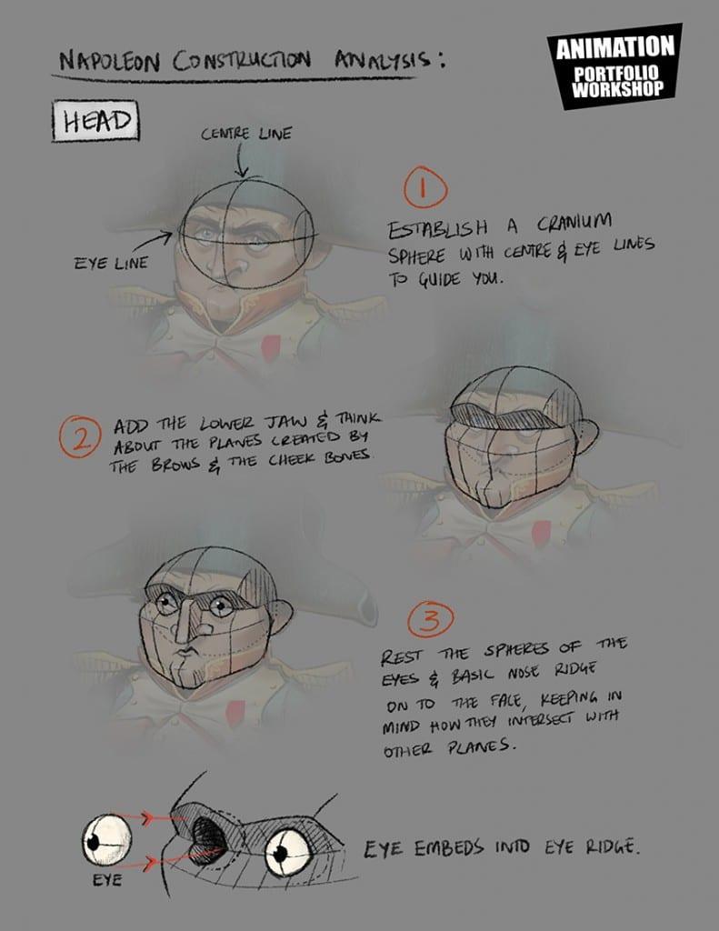 Animation Portfolio Workshop Character featured grad Saud Boksmati 4