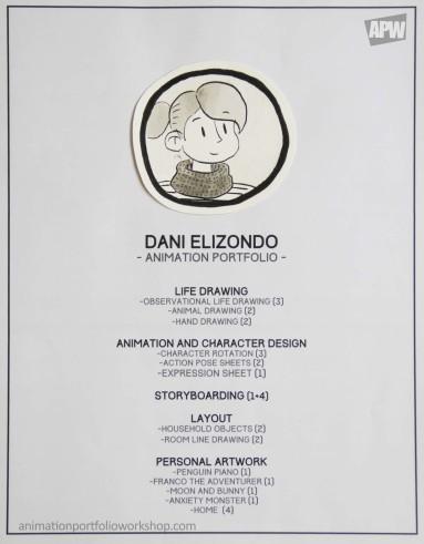Dani Elizondo 1
