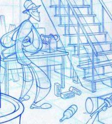 Animation Portfolio Preparation APW Intensives 7