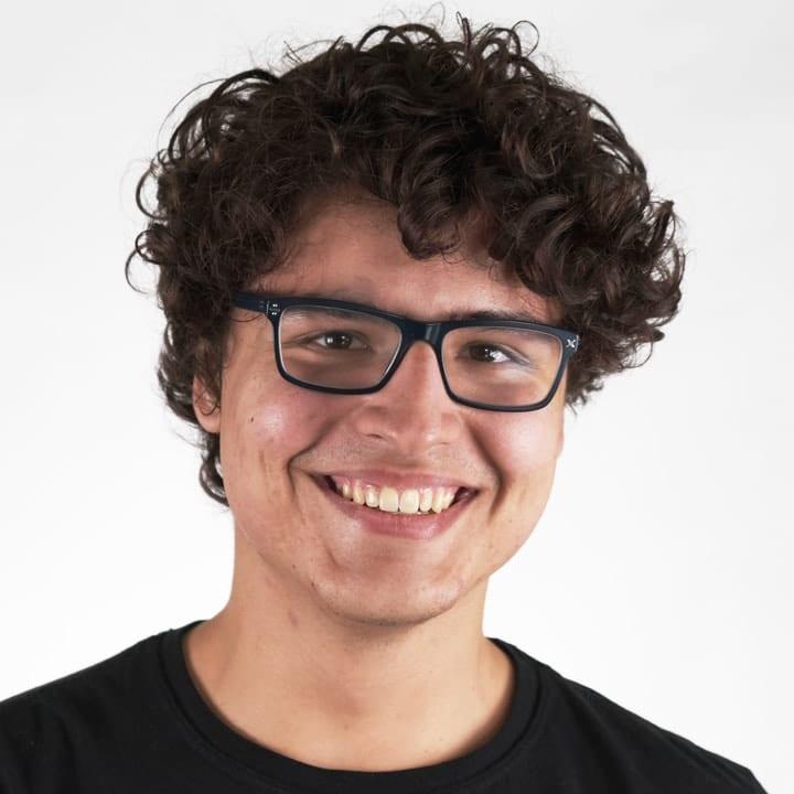 Nic Oliveira