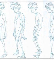 Animation Portfolio Preparation APW Intensives 4