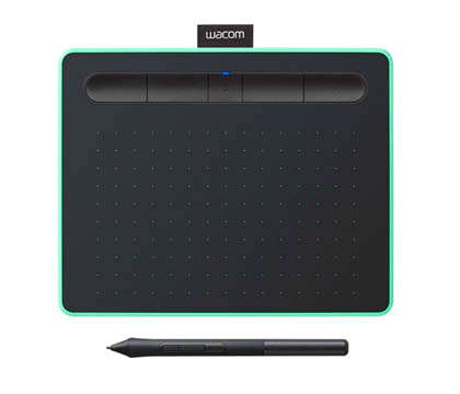 5th Prize - Wacom Intuos Graphics Tablet