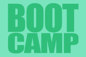 Summer Animation Boot Camp 1