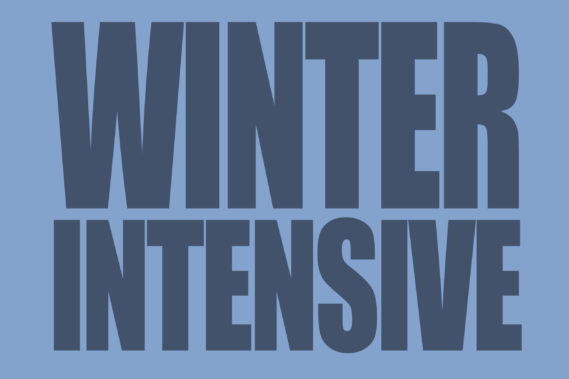 Winter Intensive